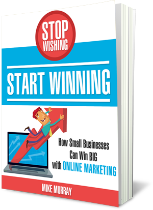 online marketing book for small businesses