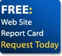 web site report card for small businesses