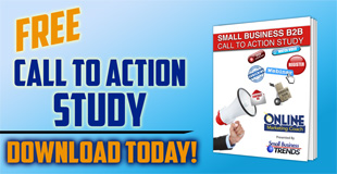 small business b2b study
