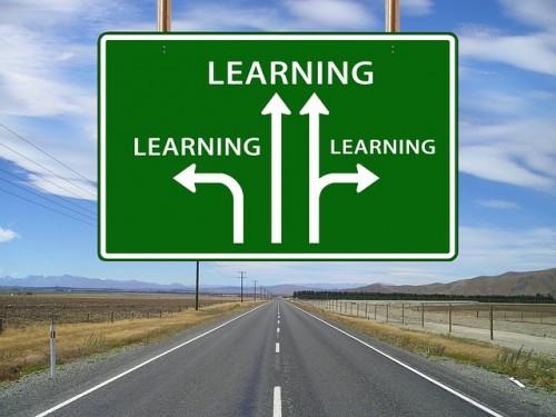 Gain knowledge for web development, online marketing