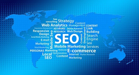 seo strategy in 2018