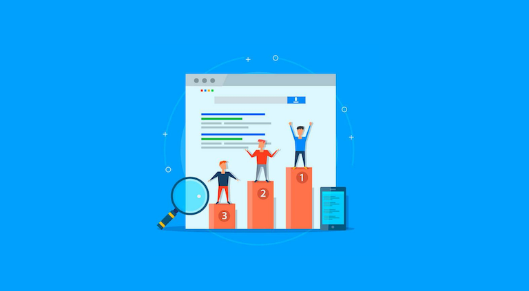How to Check Keyword Ranking on Google with Website Tools