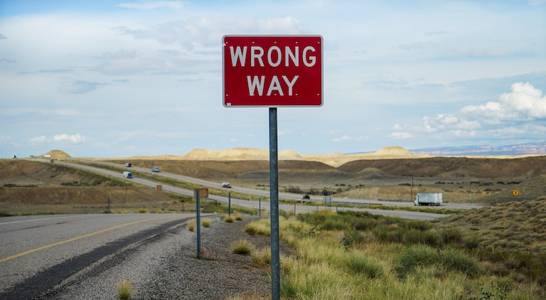 Online Marketing Mistakes: 5 to Avoid