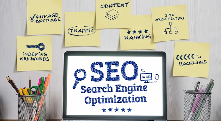 SEO Content Marketing Strategy: Keeping It Real with Keywords