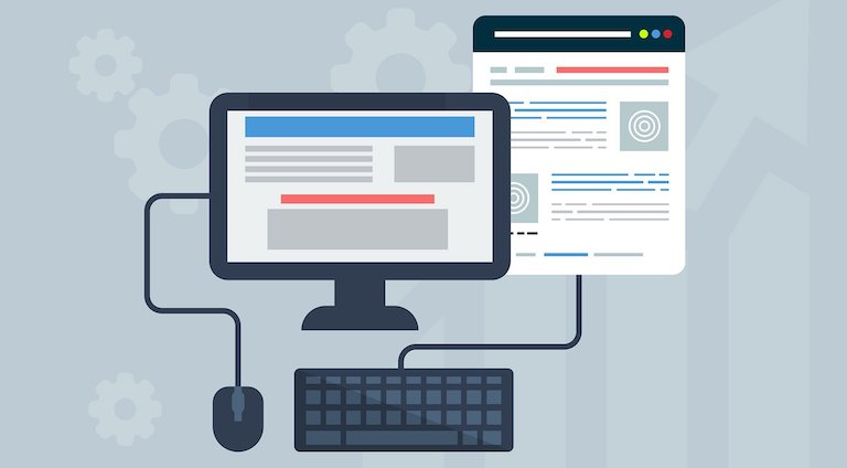 Website and Content Marketing for SEO