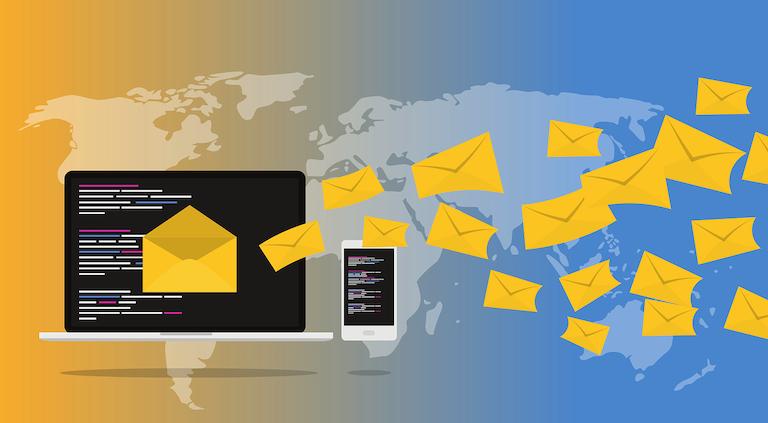 Email Marketing Campaign Online Marketing Checklist